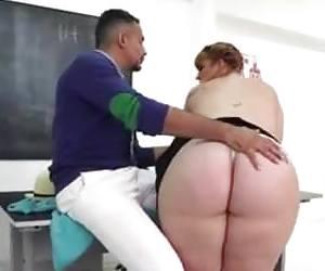 Maid Ass Tube